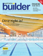 Northern Builder Cover Vol 24 No 3 - 2013